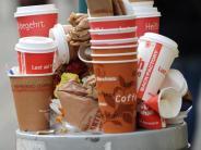 Allgäu: Kempten plant Pfandsystem für Kaffeebecher im Allgäu