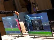 TV-Geräte und Settop-Boxen: Unterhaltungselektronik mit kräftigem Umsatzplus