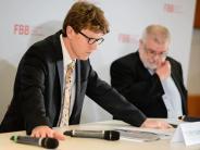 Eröffnungstermin unklar: Flughafenchef sieht BER-Finanzierung nicht in Gefahr