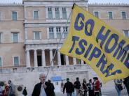Reform: Die Griechen müssen weiter warten
