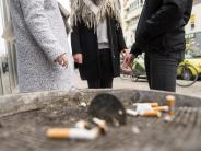 Sebastian Frankenberger: Er bekommt heute noch Morddrohungen wegen des Rauchverbots