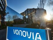 Immobilienkonzern: Vonovia profitiert von Zukauf und steigenden Mieten