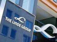 Fusions-Pläne: Linde und Praxair wollen «Zusammenschluss unter Gleichen»