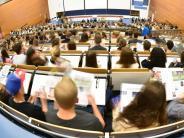 Bildung: Warum fast jeder dritte Studierende sein Studium abbricht