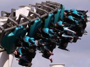 Zwischen Büro und Stuntshow: Mehr als Achterbahnfahren: Ausbildungen im Freizeitpark