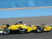 Verkaufsoffener Sonntag in Buttenwiesen: Formel 1-Auto, Probefahrten und Vorführungen