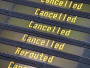Teil eines Pakets: Streiks im Flugverkehr: EU-Kommission will Folgen mildern