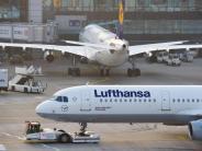 Zittern um A380: Airbus erwartet stark steigende Flugzeug-Nachfrage