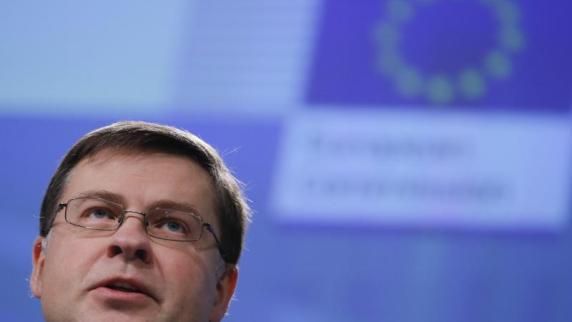 Euro-Länder geben Griechenland weitere Hilfsmilliarden