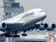 : A380 häufiger ab München