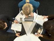 Konflikte im Job: Reibereien in gemischten Teams können Arbeit erleichtern