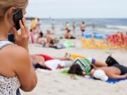 Telefonieren wie daheim: In der EU entfallen Handy-Zusatzkosten
