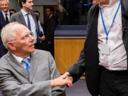 Einigung: Milliarden nach Athen – und alle sind zufrieden