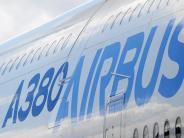 Winglets für den Ladenhüter: Airbus erwägt sparsamere «A380plus»