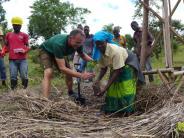 Internationale Projekte: Das andere Sabbatical: Freiwilligendienst für Berufstätige
