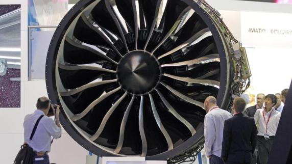 Airbus mit Großauftrag von General-Electric-Tochter
