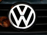 Volkswagen: USA fahnden weltweit nach VW-Managern