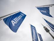 Automatisierte Bearbeitung: Digitalisierung kostet Hunderte Allianz-Mitarbeiter den Job