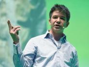 Aufruf: Uber-Mitarbeiter wollen Ex-Chef im Tagesgeschäft zurück