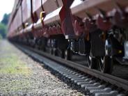 Bahn begrüßt Pläne: Niedrigere Schienen-Maut soll Güterzüge voranbringen