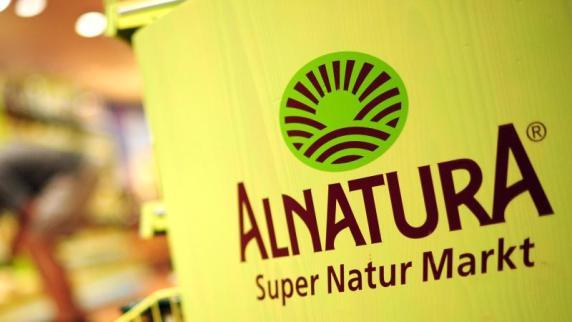 Streit um Alnatura-Markenrechte beigelegt