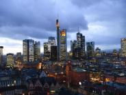 Brexit-Folgen: Bankenverband rechnet mit Tausenden neuen Jobs in Frankfurt