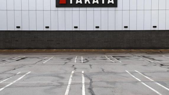 Japanischer Airbag-Hersteller: Takata meldet Insolvenz an