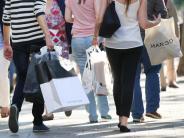 GfK-Konsumklimastudie für Juni: Konjunkturboom treibt Verbraucherstimmung an