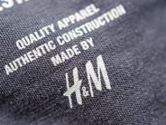 Onlinegeschäft läuft: H&M wieder im Aufwind