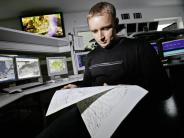 Sonnige Aussichten: Meteorologie-Studium eröffnet gute Berufschancen