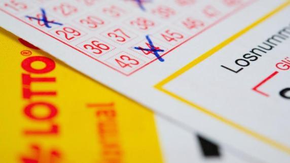 Lotto: Die frischen Samstags-Lottozahlen, 15. Juli 2017