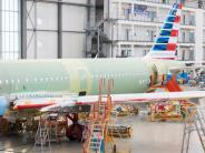Order über 140 Maschinen: China bestellt bei Airbus Flugzeuge für 20 Milliarden Euro