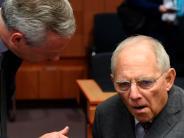 Euro-Raum: Die Währungsunion will wachsen