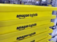 """Amazon: Wieder Streik bei Amazon - Unternehmen: """"Keine Auswirkungen"""""""