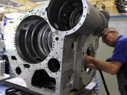 Industrie: Will VW die Augsburger MAN-Tochter Renk verkaufen?