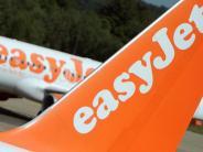Neue EU-Tochter startet: Easyjet erwartet mehr Gewinn