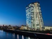 : EZB hält an Geldpolitik fest