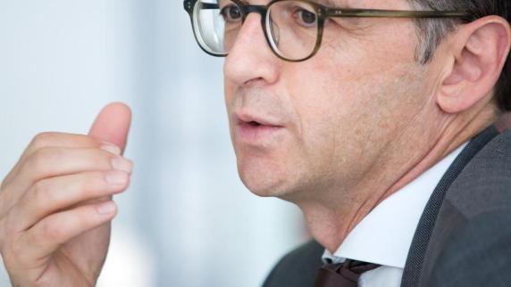 Vor dem «Diesel-Gipfel»: Maas: Autokäufer dürfen nicht für Abgas-Nachrüstung zahlen