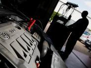 Kunden nicht verantwortlich: Maas: Autokäufer dürfen nicht für Diesel-Nachrüstung zahlen