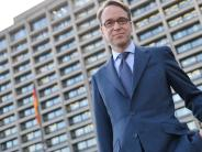 Euro: Bundesbankchef warnt vor Rücksicht auf Schuldenländer