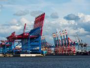 Prognose angehoben: IWFsieht stärkeres Wachstum in Deutschland