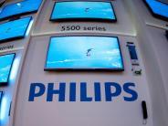 Unsicherheiten: Verzicht auf Glühbirnen kostet Philips Gewinn