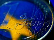 Bundesbank: Niedrigzinsen entlasten Euro-Staaten um fast eine Billion