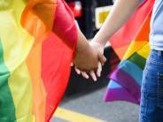 Rehabilitation: Entschädigung für verurteilte Homosexuelle
