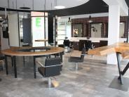 : Der neue Salon