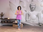 """Tag der offenen Tür – Paul-Winter-Straße: """"YOGAP"""" – Yoga mit Angela Precht"""
