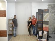 Tag der offenen Tür – Paul-Winter-Straße: Fliesen Büchler GmbH
