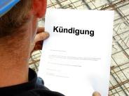Urteil aus Rheinland-Pfalz: Kündigung erst nach Bekanntgabe von Stilllegung