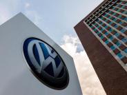 Volkswagen: VW will insgesamt vier Millionen Diesel-Autos nachrüsten