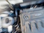 VW-Skandal: Bericht: Ermittlungen auch gegen Top-Manager aus VW-Motorentwicklung